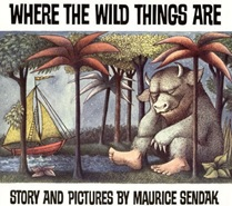 WHERE THE WILD THINGS ARE (1963年)